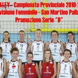 Campionato Provinciale 2010/11