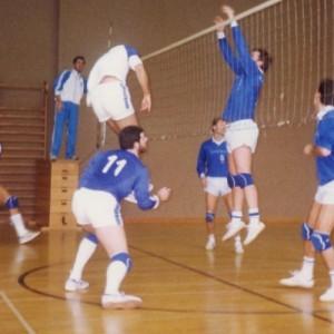Maschile Serie D 1988