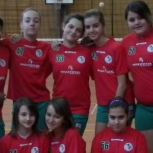 SanMartino U13 2009