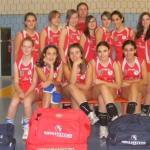 SanMartino U14 2009