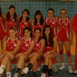 SanMartino U16 2009