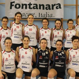 Serie C 2013 Fontanara