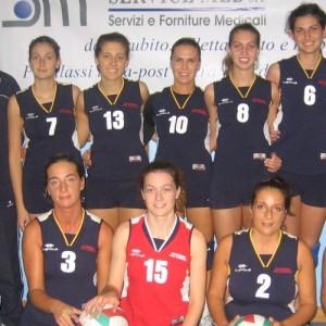 Serie D-F 2005-06 smba intrepida