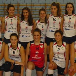 U18 3Div 2011