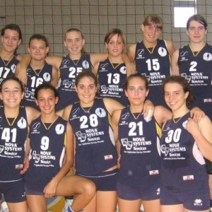 Volley 2006-07 Under16