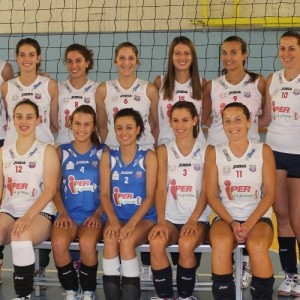 Volley 2014-15 Serie C