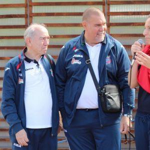 Gianfry, Favari e Morandini
