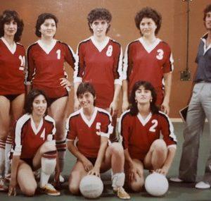Femm 1 Div 1983-84