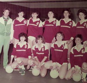 Femm 2 Div 1982-83