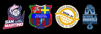 A.S.D. San Martino Pallavolo